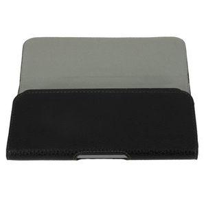 Housse Etui Ceinture Universel Noir Smartphone taille XXL - Façonnable -  Achat housse - étui pas cher, avis et meilleur prix - Cdiscount 2d7ee317b9f