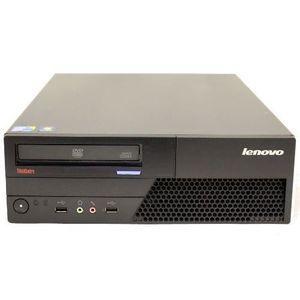 ORDI BUREAU RECONDITIONNÉ PC de bureau reconditionnée Lenovo ThinkCentre M58