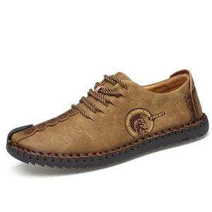 Chaussures de ville Mocassins marron homme - Achat   Vente ... 05065c79ba42