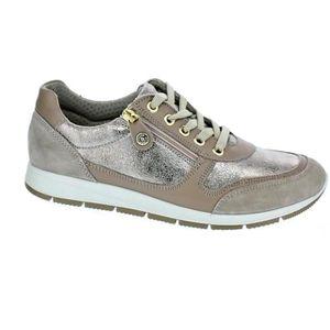 DERBY Chaussures à lacets - Imac 106870  Femme  Beige 36
