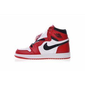 pas cher pour réduction 029e5 97825 Basket NIKE Air Jordan 1 Retro High OG Chaussures de Sport ...