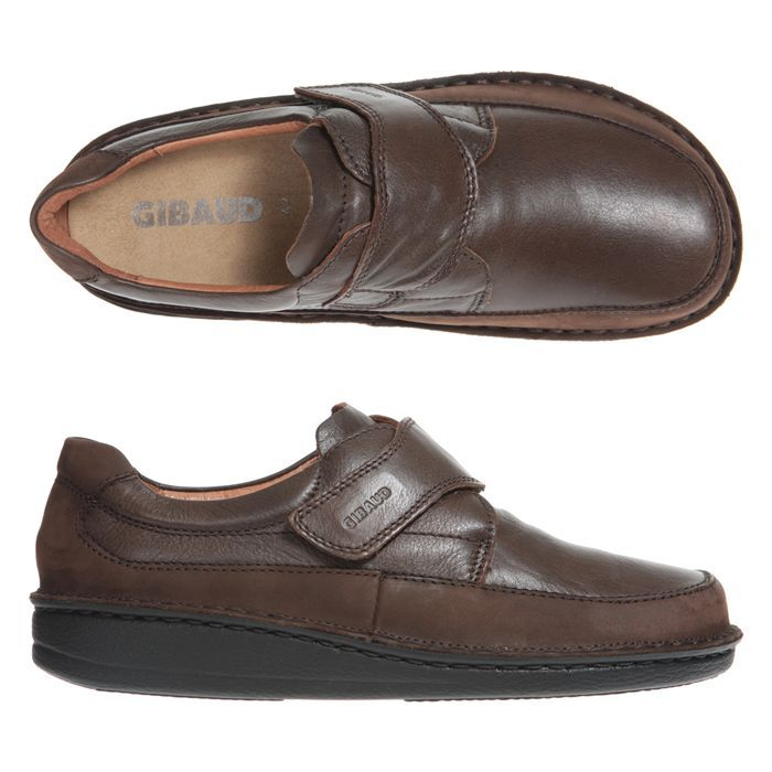 3591570728a480 GIBAUD Derby Cuir Laurent Homme homme - Achat / Vente GIBAUD Derbys ...