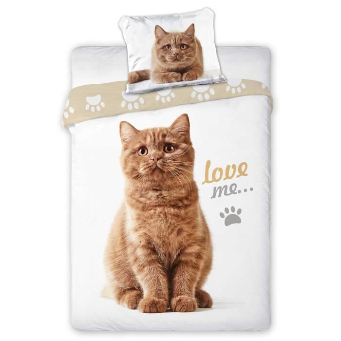 couette chat - achat / vente couette chat pas cher - cdiscount