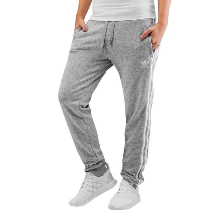 timeless design 5790f b3f84 SURVÊTEMENT Adidas Pantalon Jogging Mixte Regular
