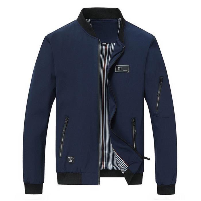 quality design 694ef 70be1 veste-homme-mi-saison-col-montant-casual-veste-zip.jpg