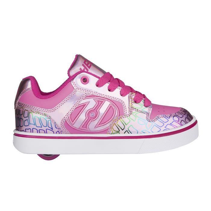 Heelys - Chaussures à roulettes Motion Plus (770999) - rose/multicolore