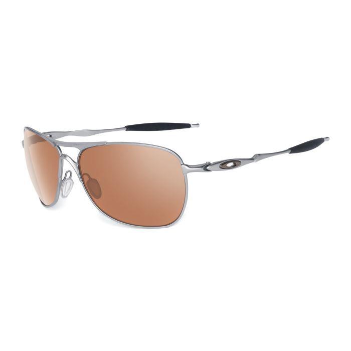 Lunettes de Soleil Crosshair Oakley - Noir Vr28… Noir - Achat ... c5d91b0533cc