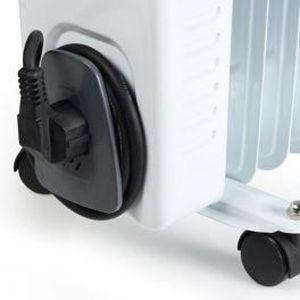 radiateur bain d huile delonghi achat vente radiateur bain d huile delonghi pas cher cdiscount. Black Bedroom Furniture Sets. Home Design Ideas