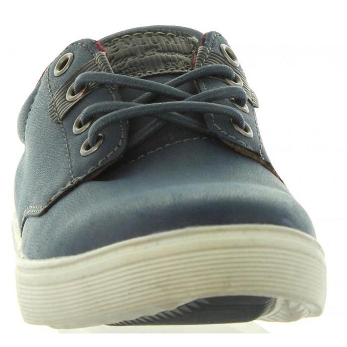 Chaussures pour Garçon Sprox 362442-B5300 NAVY
