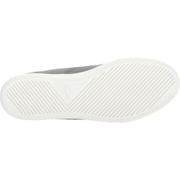 Lacoste Espere Chukka 317 1 espadrille FU2QY Taille-46