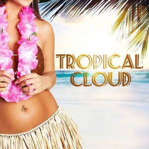 LIQUIDE E-Liquide Tropical Cloud Alfaliquid 6 mg / 10ml