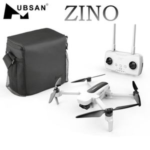 DRONE 2019 Hubsan Zino H117S Quadcopter Drone 4K GPS cam