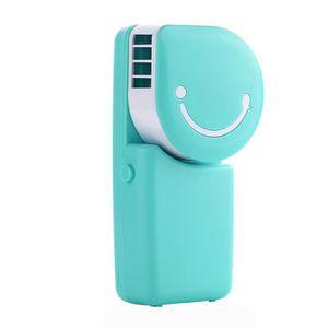VENTILATEUR USB portable rechargeable Mini portable climatisat