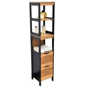 colonne salle de bain achat vente colonne salle de. Black Bedroom Furniture Sets. Home Design Ideas