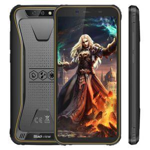 SMARTPHONE Blackview BV5500 Pro Smartphone 4G IP68 Etanche 5.