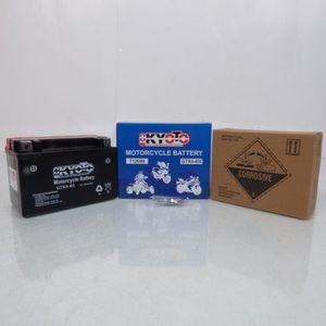 BATTERIE VÉHICULE Batterie Kyoto Moto YAMAHA 600 Xj S Diversion 1992