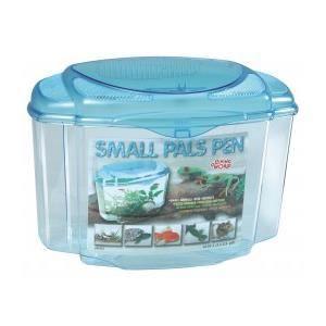 AQUARIUM Aquarium ligne Small Pals Pen 12 litres - Livin…