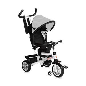 TRICYCLE Tricycle pour bébé / enfant Lorelli 1-4 ans