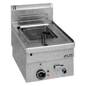 FRITEUSE ELECTRIQUE Friteuse électrique 8 litres PRO MBM 400V