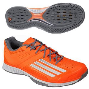 new product 0b725 7119a CHAUSSURES DE HANDBALL Chaussures Handball ADIZERO COUNTERBLAST 7 W B40