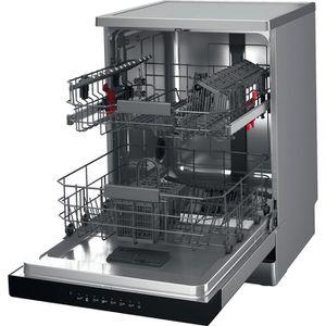 LAVE-VAISSELLE Lave vaisselle WHIRLPOOL WRFC3C26X