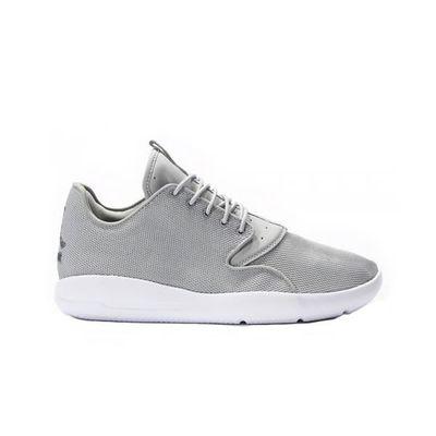 design intemporel 494e6 da5dc Chaussure de Basket Jordan Eclipse en grise pour Homme
