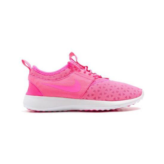quality design 56891 a9535 Basket Nike Nike Juvenate Femme 724979 724979 724979 602 Rose Rose Basket  Achat 7459e4