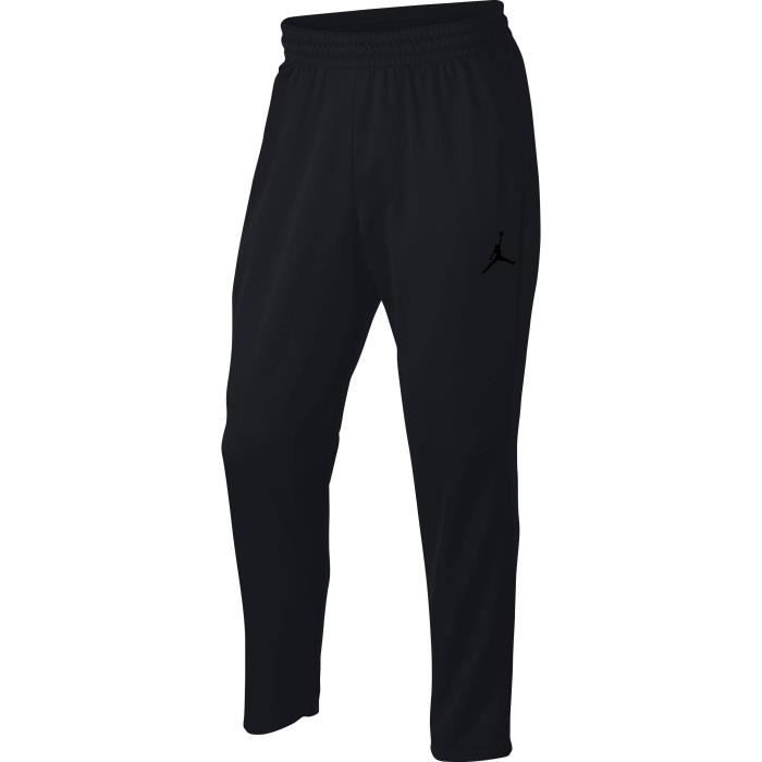 NIKE Pantalon de Basketball Jordan 23 Alpha Therma - Homme - Noir