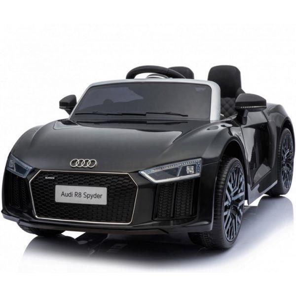 voiture electrique enfant audi r8 achat vente jeux et jouets pas chers. Black Bedroom Furniture Sets. Home Design Ideas