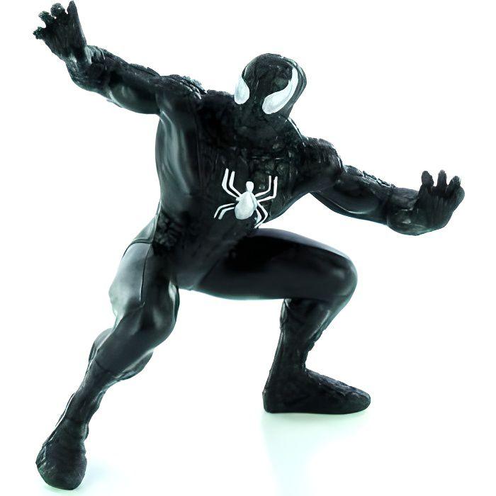 Figurine spiderman noir achat vente jeux et jouets pas chers - Jouet spiderman pas cher ...