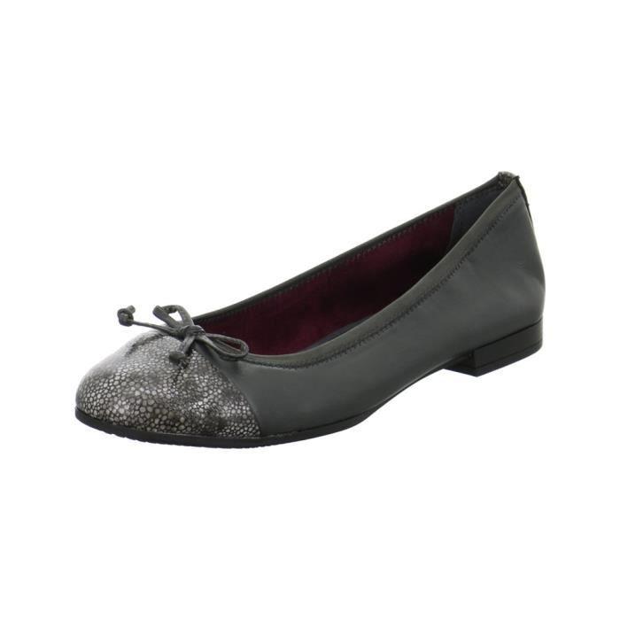 Chaussures Tamaris Alena Gris Gris Achat Vente basket