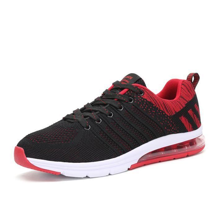 2018 nouveau printemps mode chaussures hommes chaussures chaussures de sport chaussures de course
