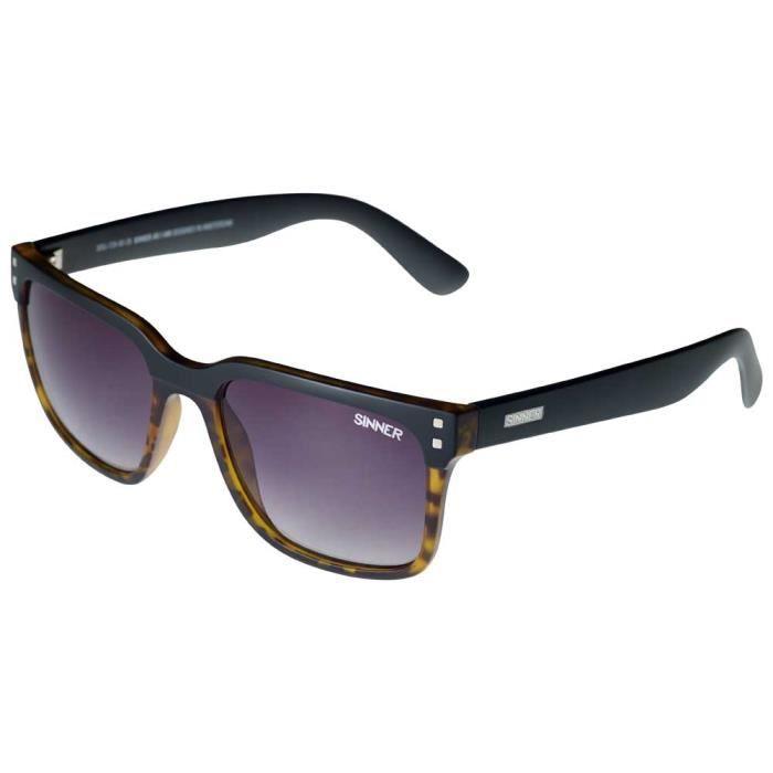 e2d12b5002f5b3 Masques et lunettes de soleil Lunettes de soleil casual Sinner Gardner Woman