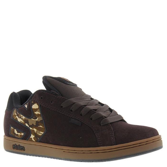 Etnies Fader Skate Shoe Y26NR