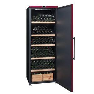LA SOMMELIERE VIP 315P - Cave ? vin de vieillissement - 325 bouteilles - Pose libre - Classe A+ - L 70 x H 193 cm