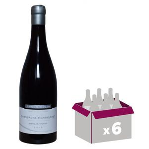 VIN ROUGE Bruno Colin 2015 Chassagne-Montrachet Vieilles Vig
