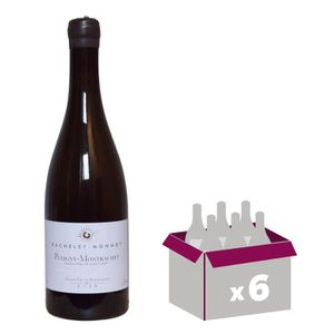 VIN BLANC Bachelet-Monnot 2015 Puligny-Montrachet - Vin blan