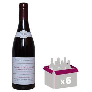 VIN ROUGE Domaine Michel Niellon 2015 Chassagne-Montrachet C