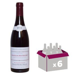 VIN ROUGE Domaine Michel Niellon 2015 Chassagne-Montrachet -