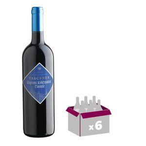VIN ROUGE TASCHNER SOPRON Kelfrancos Vin de Hongrie - Rouge