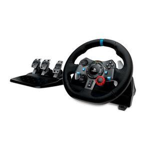 JOYSTICK - MANETTE LOGITECH Volant de Course G29 Driving Force - PS4