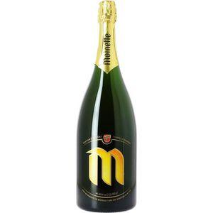 BIÈRE Magnum  bière Moinette 8.5% 150cl