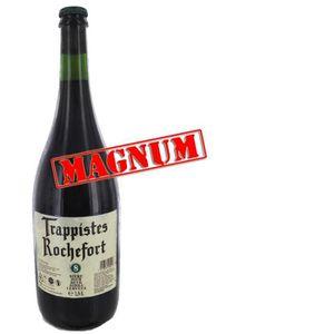 BIÈRE rochefort 8 9.2% 150cl biere trappiste