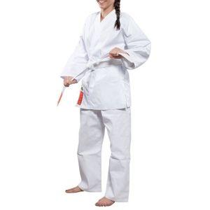 KIMONO HAYASHI Kimono de karaté Heian officiel WKF - 160