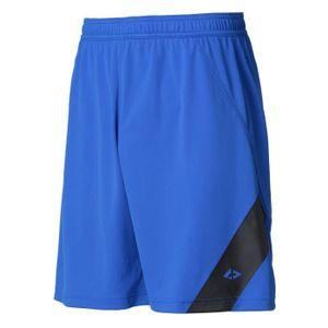 SHORT DE FOOTBALL ATHLI-TECH Short de Football Dyfoot - Homme - Bleu