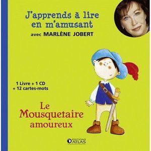 Livre 3-6 ANS Le Mousquetaire amoureux