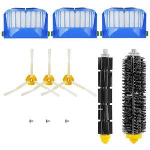 ASPIRATEUR ROBOT Remplacer Accessoires pour Rechange Irobot Roomba