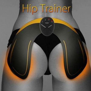 PACK FITNESS - GYM Hips Trainer Electrostimulateur Musculaire Hanches