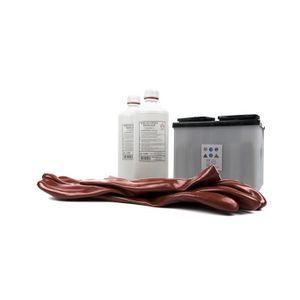 PIÈCE OUTIL DE JARDIN Batterie livrée avec 2 litres d'acide pour tracteu