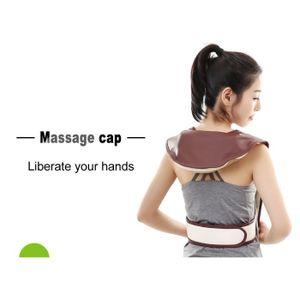 APPAREIL DE MASSAGE klasvsa frappe cou masseur électrique cervicale do 365f6139d77